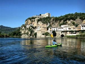 Castillo de Miravet