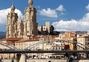 Tortosa catedral