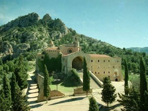 Kloster von San Salvador