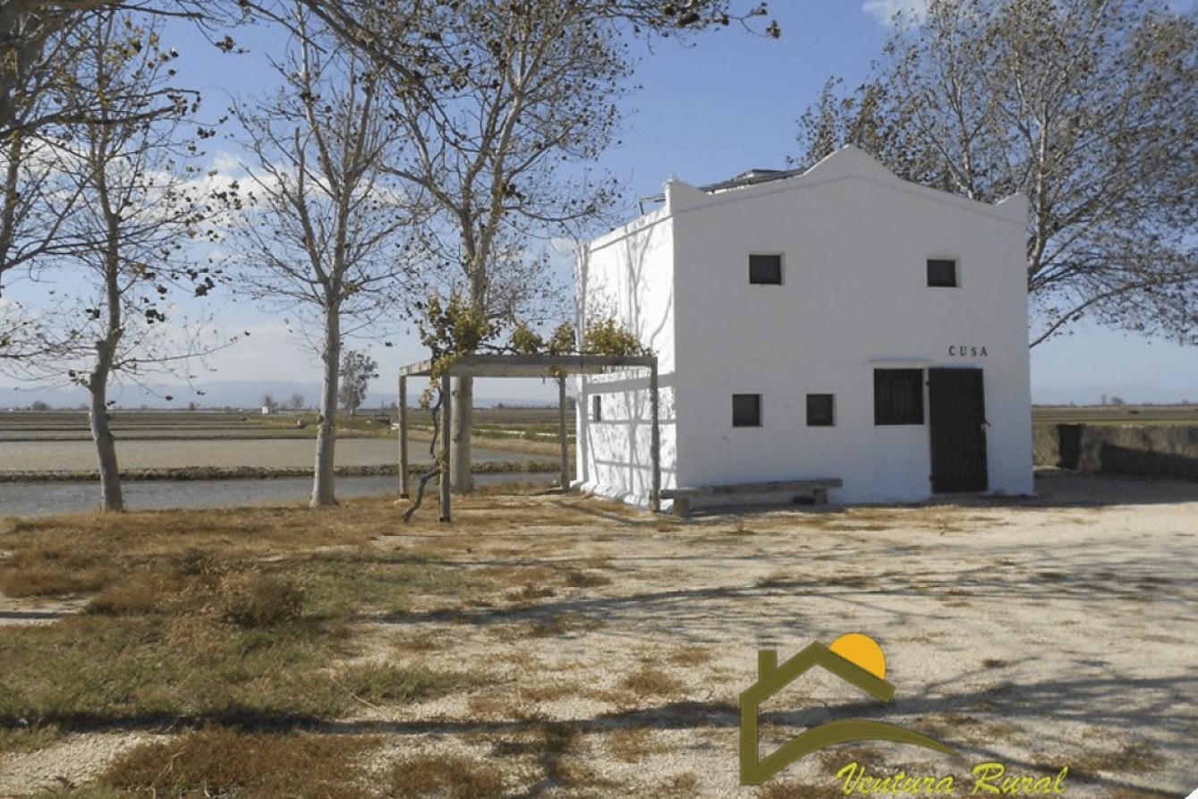 Alojamiento rural Casa Cusa