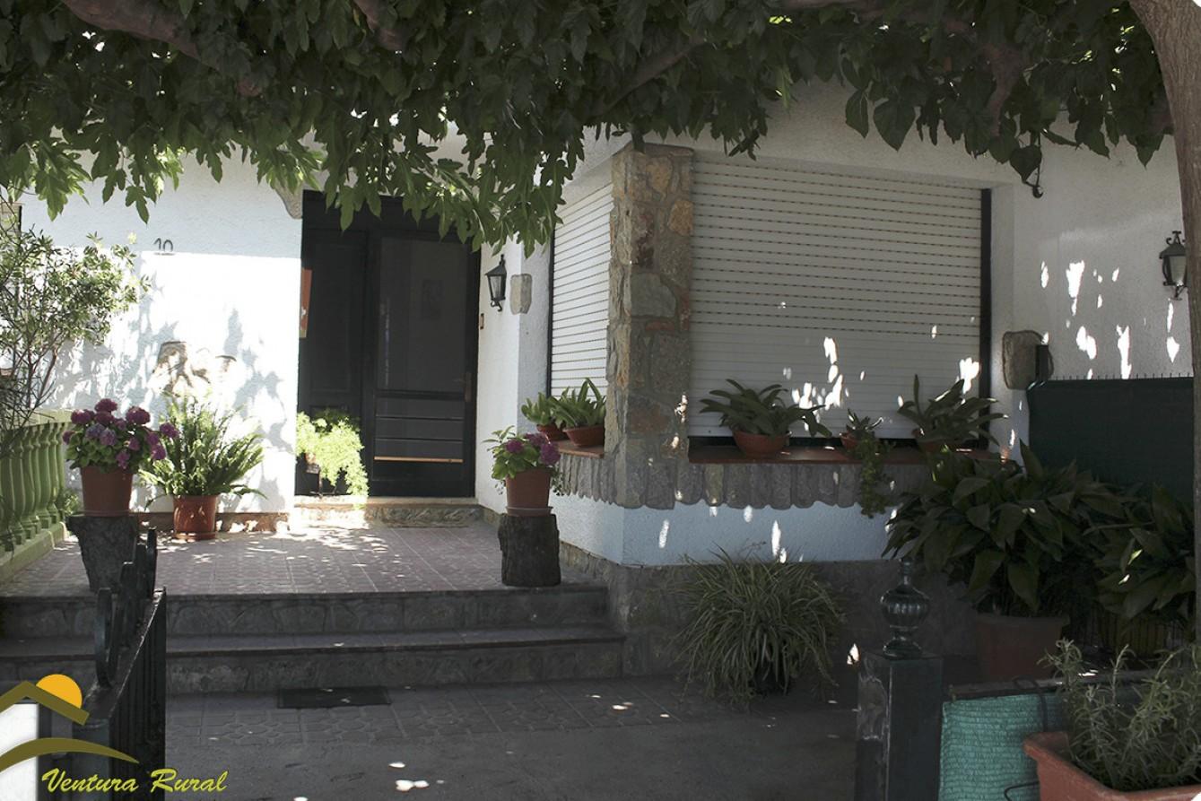 Casa Vorariu