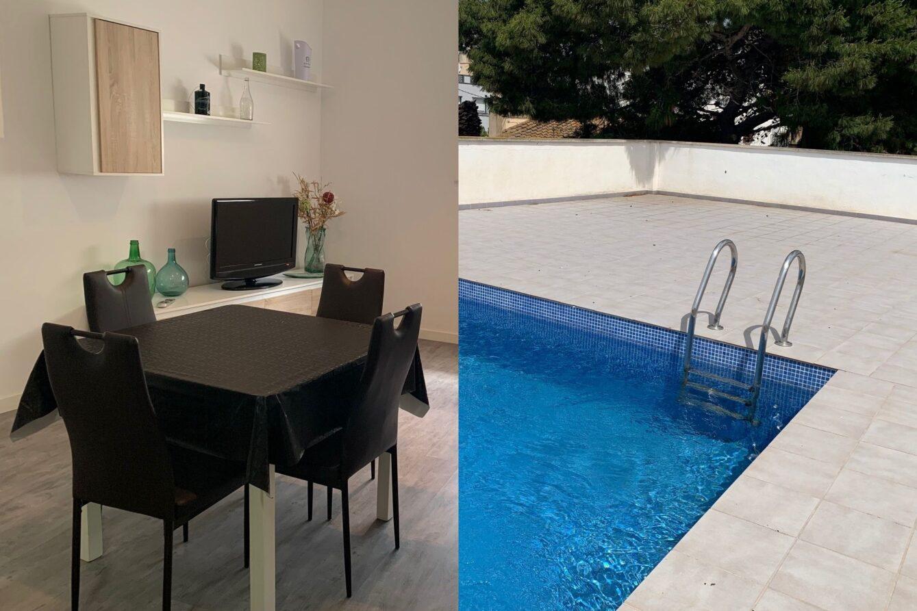Apartamento turístico Can Bitxo – Delta de l'Ebre