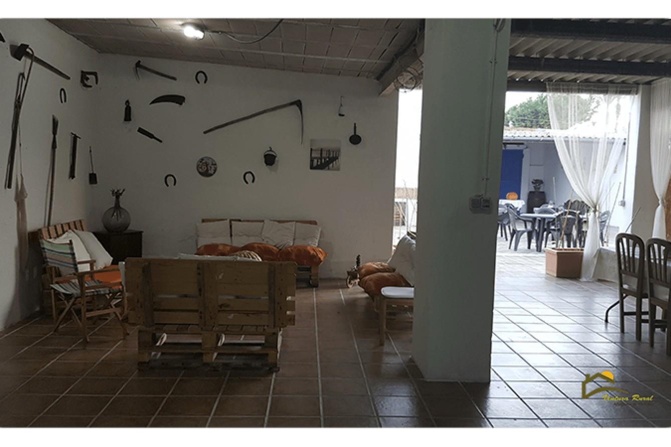 Alojamiento turístico en Poble Nou del Delta, La Llar – 2