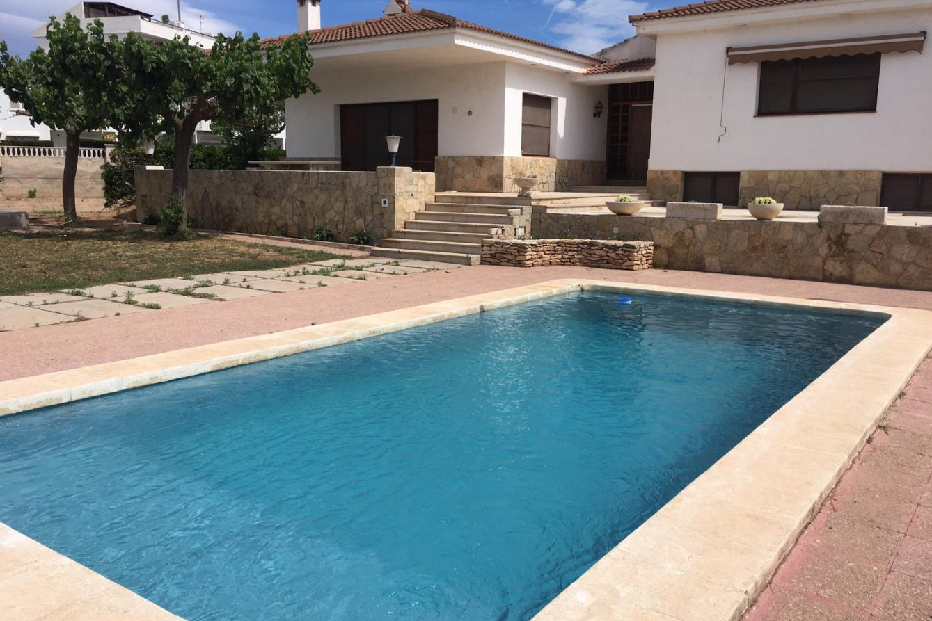 """house Beautiful"" in Sant Carles de la Rapita"