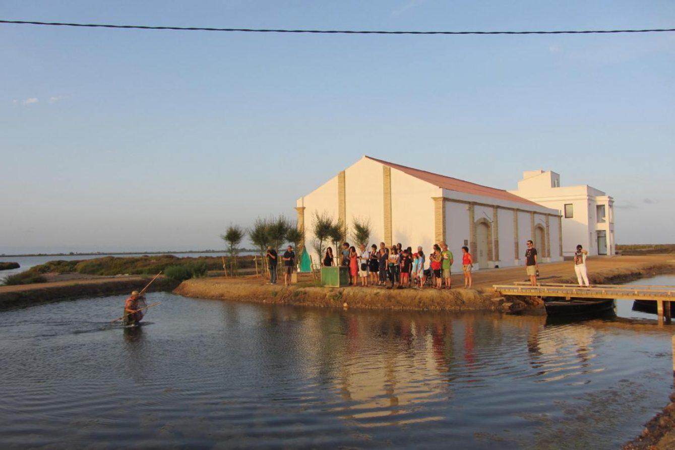 Visita guiada a MónNatura Delta de l'Ebre