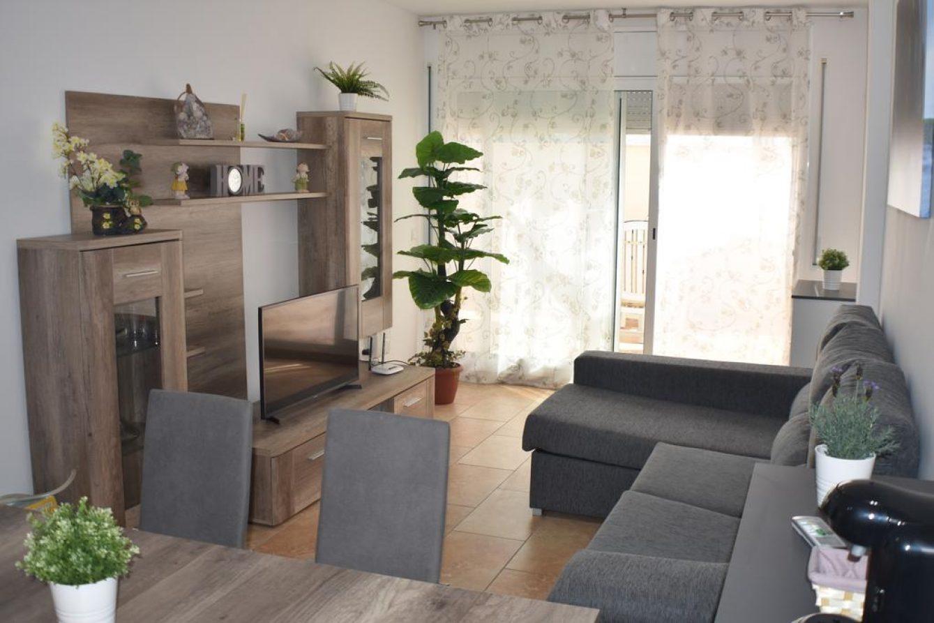 Apartamento turístico L'Aube