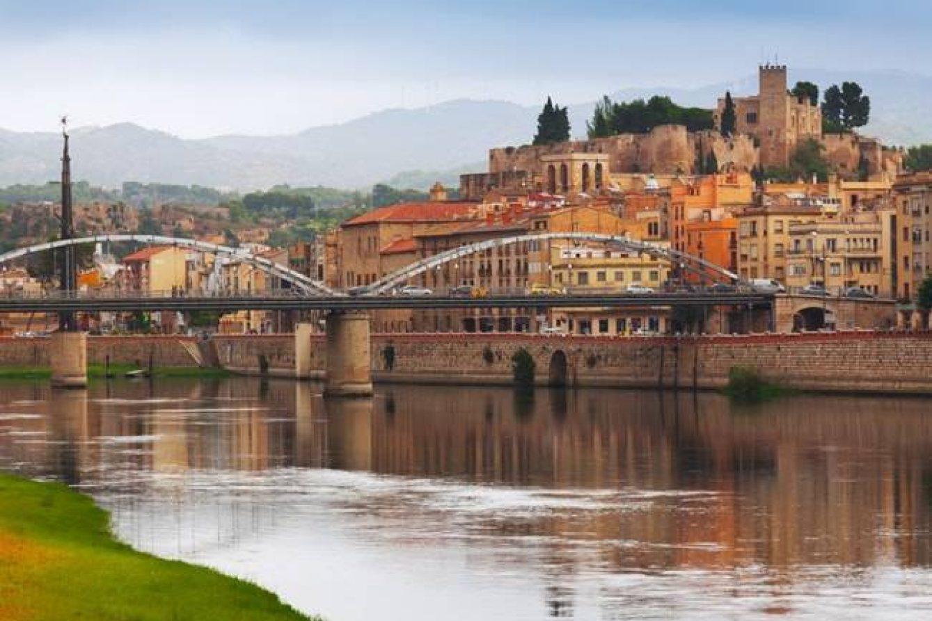Tortosa- renaissance ville