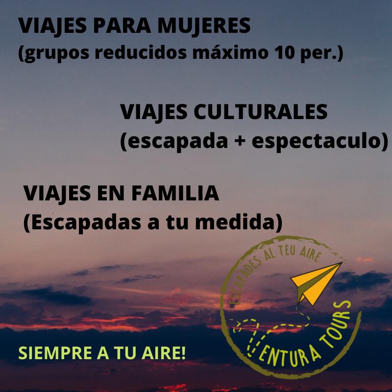 Ventura Tours